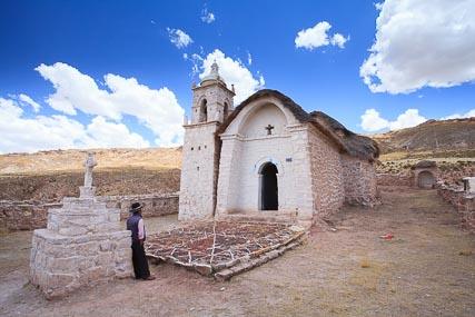 Lerqu Chapel