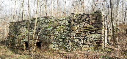 The Lime Kiln